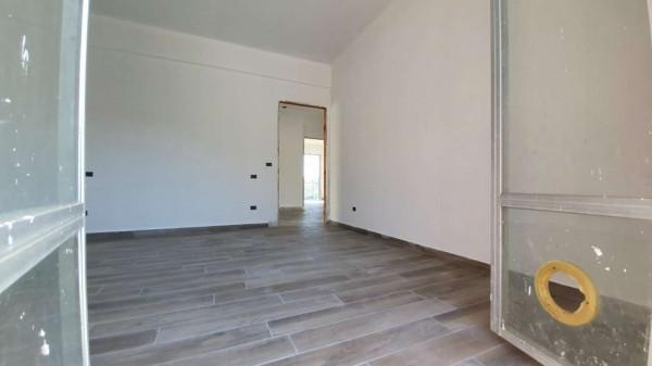 Appartamento in vendita a Leivi, Prima Collina, Con giardino, 116 mq - Foto 12
