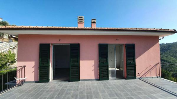 Appartamento in vendita a Leivi, Prima Collina, Con giardino, 116 mq - Foto 29
