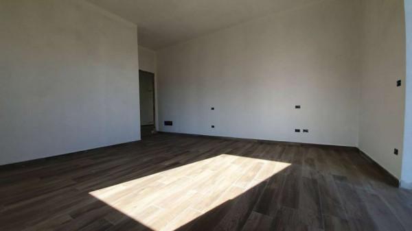Appartamento in vendita a Leivi, Prima Collina, Con giardino, 116 mq - Foto 5