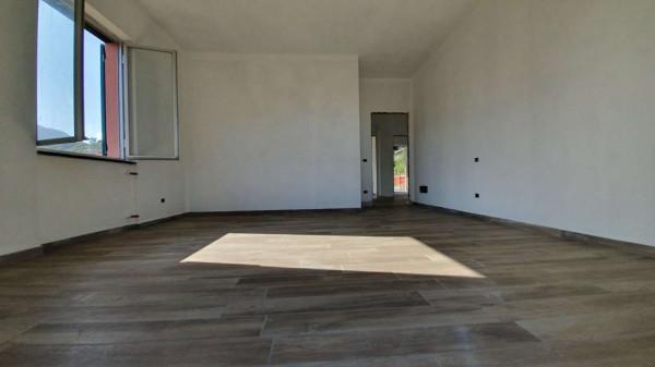Appartamento in vendita a Leivi, Prima Collina, Con giardino, 116 mq - Foto 3