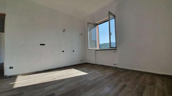 Appartamento in vendita a Leivi, Prima Collina, Con giardino, 116 mq - Foto 11