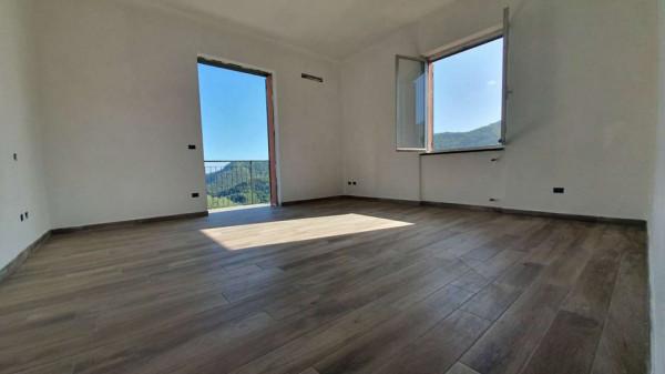 Appartamento in vendita a Leivi, Prima Collina, Con giardino, 116 mq - Foto 7
