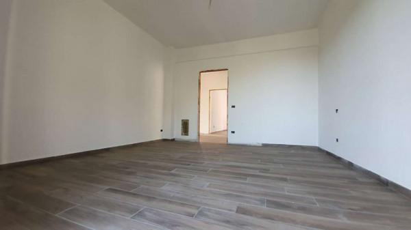 Appartamento in vendita a Leivi, Prima Collina, Con giardino, 116 mq - Foto 15
