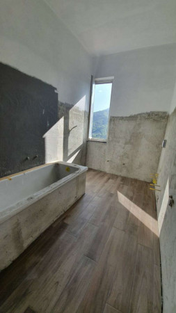 Appartamento in vendita a Leivi, Prima Collina, Con giardino, 116 mq - Foto 9