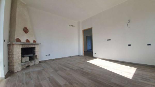 Appartamento in vendita a Leivi, Prima Collina, Con giardino, 116 mq - Foto 10