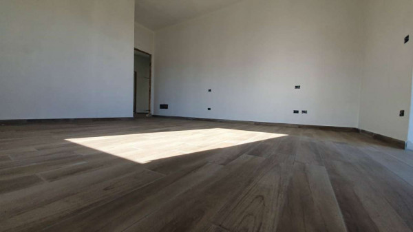 Appartamento in vendita a Leivi, Prima Collina, Con giardino, 116 mq - Foto 4