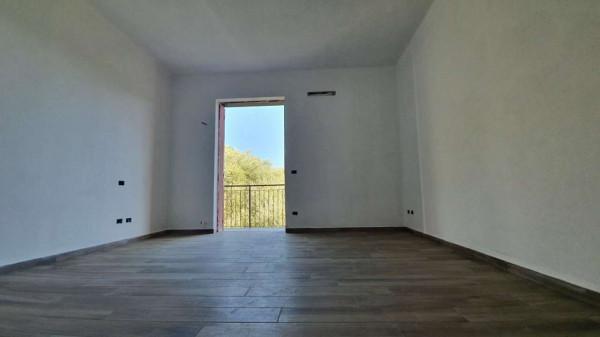 Appartamento in vendita a Leivi, Prima Collina, Con giardino, 116 mq - Foto 16