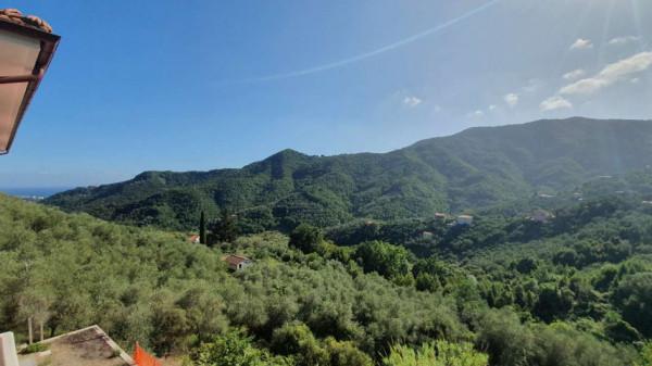 Appartamento in vendita a Leivi, Prima Collina, Con giardino, 116 mq - Foto 20