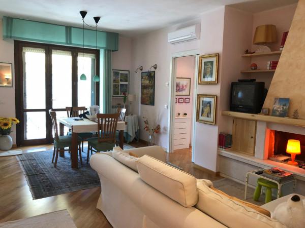 Appartamento in vendita a Torgiano, Signoria, Con giardino, 80 mq