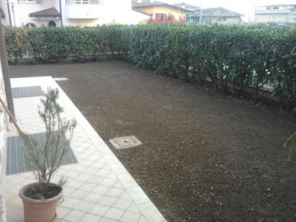 Bilocale in affitto a Concesio, Brescia, Con giardino, 50 mq