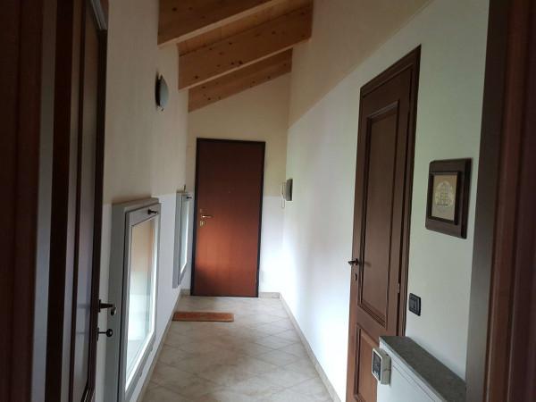 Appartamento in affitto a Grugliasco, Borgata Quaglia, Arredato, con giardino, 110 mq - Foto 22