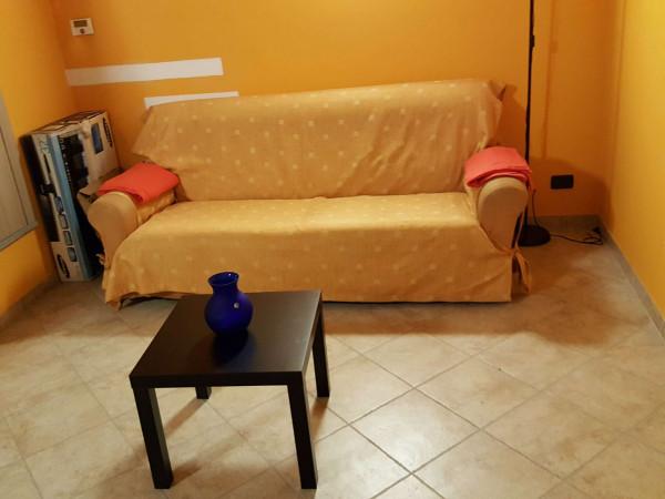 Appartamento in affitto a Grugliasco, Borgata Quaglia, Arredato, con giardino, 110 mq - Foto 34
