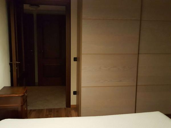 Appartamento in affitto a Grugliasco, Borgata Quaglia, Arredato, con giardino, 110 mq - Foto 13