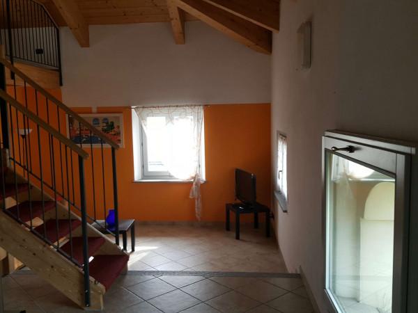 Appartamento in affitto a Grugliasco, Borgata Quaglia, Arredato, con giardino, 110 mq - Foto 19