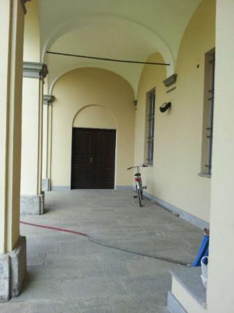 Appartamento in affitto a Grugliasco, Borgata Quaglia, Arredato, con giardino, 110 mq - Foto 30