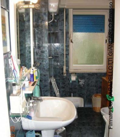 Appartamento in vendita a Anzio, Con giardino, 179 mq - Foto 5