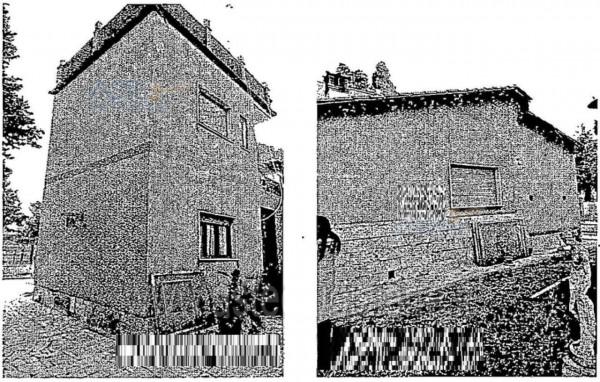 Casa indipendente in vendita a Genzano di Roma, 202 mq