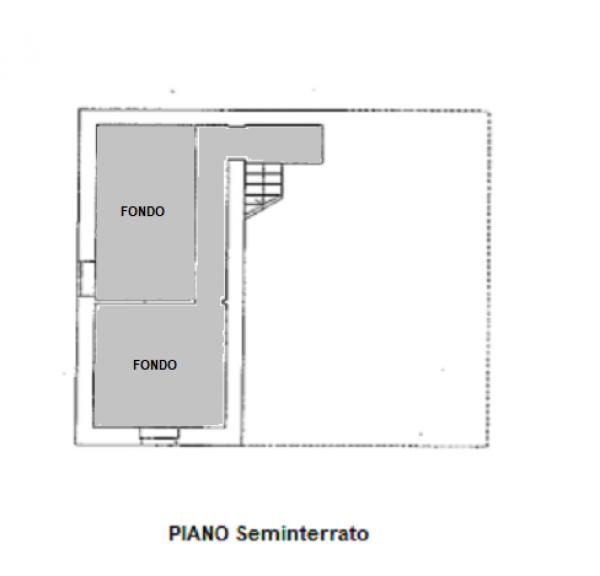 Casa indipendente in vendita a Trevi, Santa Maria In Valle, Con giardino, 200 mq - Foto 18