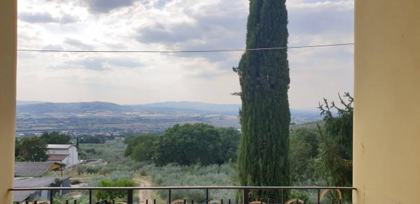 Casa indipendente in vendita a Trevi, Santa Maria In Valle, Con giardino, 200 mq - Foto 13