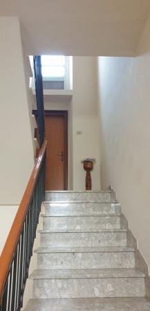 Casa indipendente in vendita a Trevi, Santa Maria In Valle, Con giardino, 200 mq - Foto 11