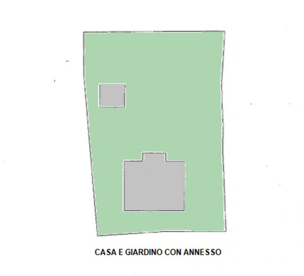 Casa indipendente in vendita a Trevi, Santa Maria In Valle, Con giardino, 200 mq - Foto 19