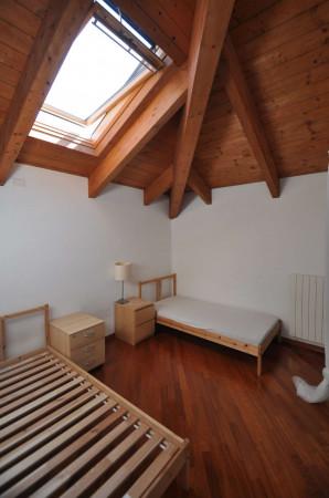 Appartamento in affitto a Genova, Sestri Ponente, Arredato, 85 mq - Foto 11