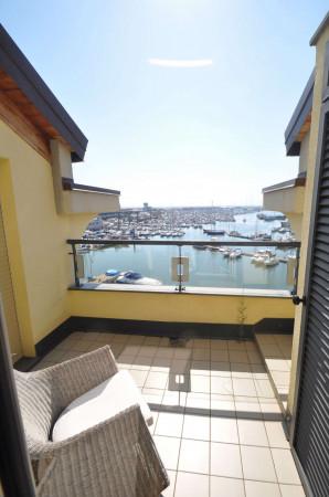 Appartamento in affitto a Genova, Sestri Ponente, Arredato, 85 mq - Foto 10