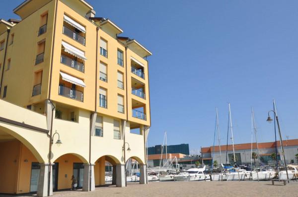 Appartamento in affitto a Genova, Sestri Ponente, Arredato, 85 mq - Foto 17