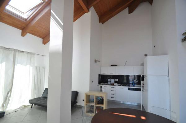 Appartamento in affitto a Genova, Sestri Ponente, Arredato, 85 mq - Foto 16