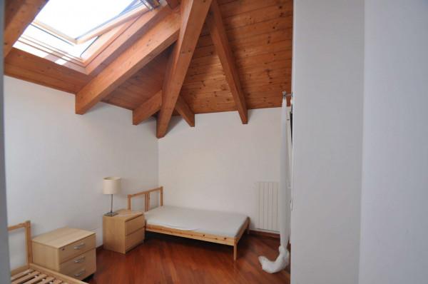 Appartamento in affitto a Genova, Sestri Ponente, Arredato, 85 mq - Foto 12