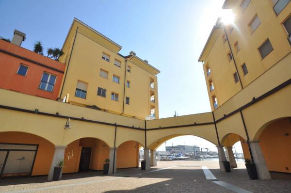 Appartamento in affitto a Genova, Sestri Ponente, Arredato, 85 mq - Foto 2