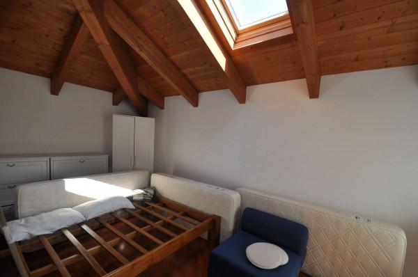Appartamento in affitto a Genova, Sestri Ponente, Arredato, 85 mq - Foto 9