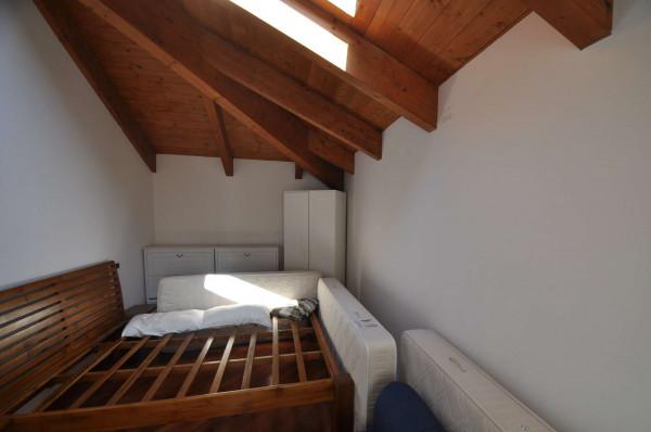 Appartamento in affitto a Genova, Sestri Ponente, Arredato, 85 mq - Foto 8