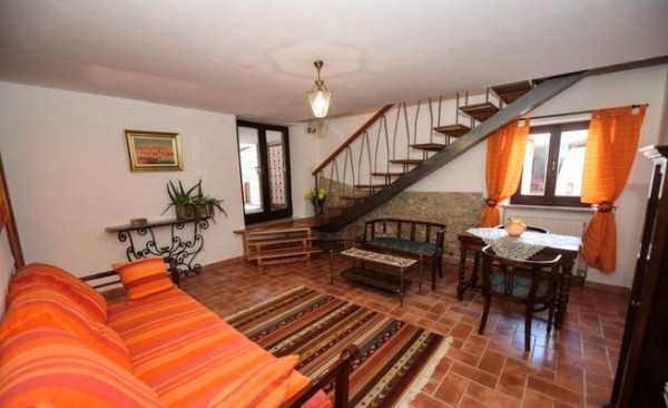 Villa in vendita a Corciano, Mantignana, 300 mq - Foto 1