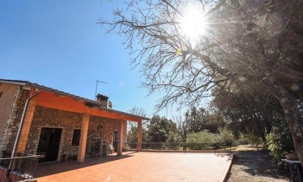 Villa in vendita a Corciano, Mantignana, 300 mq - Foto 13