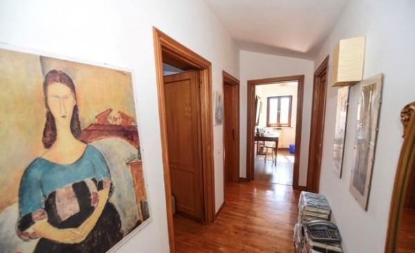 Villa in vendita a Corciano, Mantignana, 300 mq - Foto 9