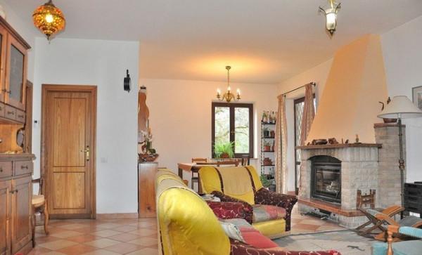 Villa in vendita a Corciano, Mantignana, 300 mq - Foto 15