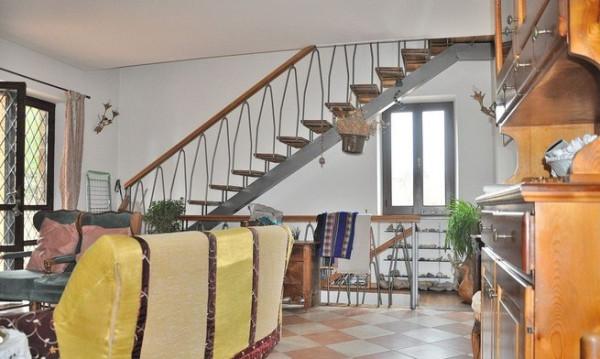 Villa in vendita a Corciano, Mantignana, 300 mq - Foto 5