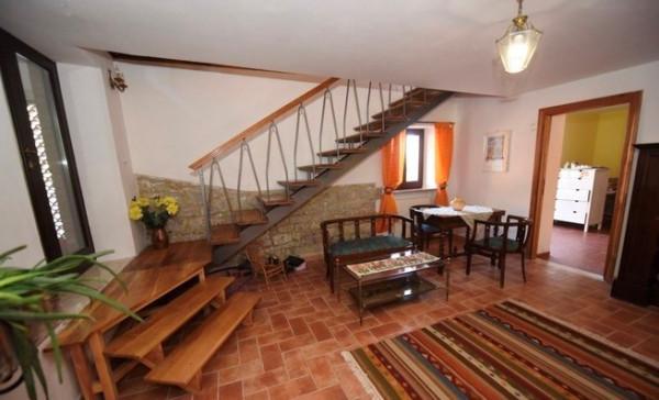Villa in vendita a Corciano, Mantignana, 300 mq - Foto 10