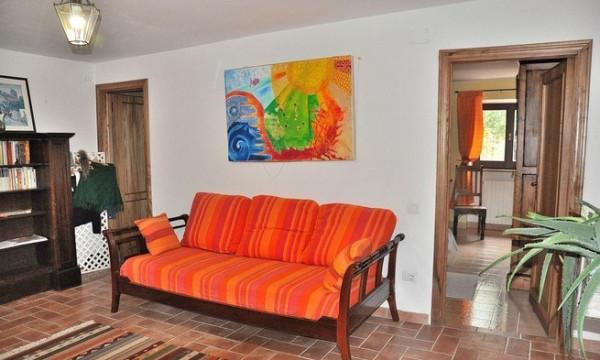 Villa in vendita a Corciano, Mantignana, 300 mq - Foto 17