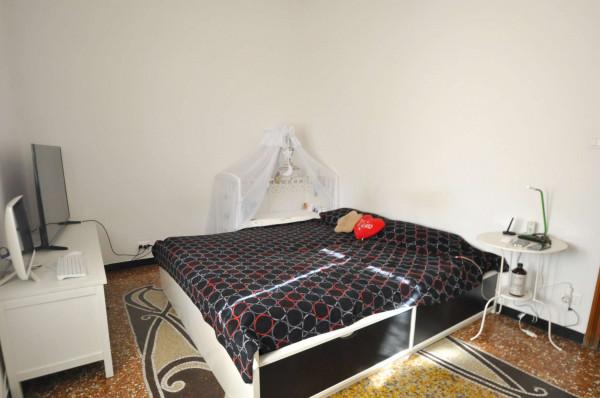 Appartamento in affitto a Genova, Sestri Ponente, Arredato, 115 mq - Foto 8
