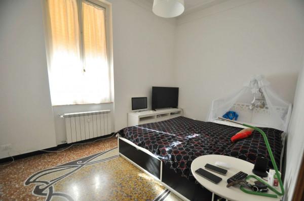 Appartamento in affitto a Genova, Sestri Ponente, Arredato, 115 mq - Foto 9