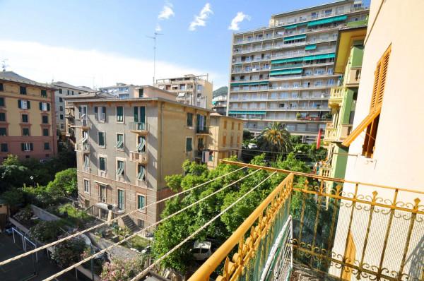 Appartamento in affitto a Genova, Sestri Ponente, Arredato, 115 mq - Foto 6