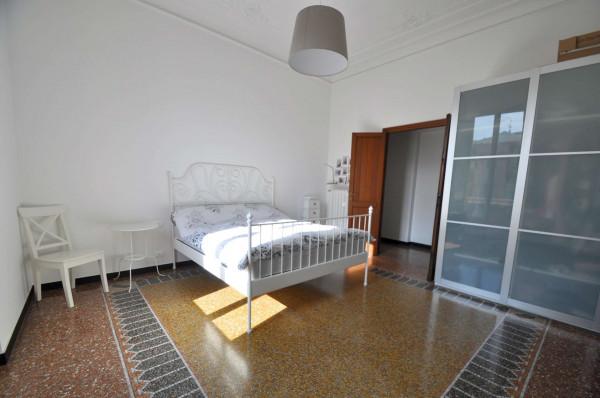 Appartamento in affitto a Genova, Sestri Ponente, Arredato, 115 mq - Foto 10