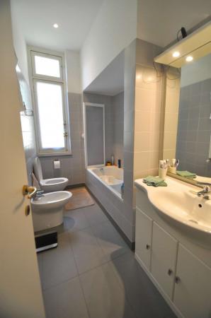Appartamento in affitto a Genova, Sestri Ponente, Arredato, 115 mq - Foto 3