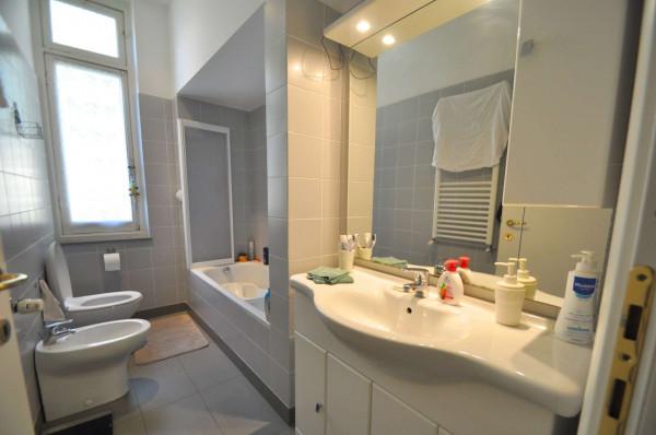Appartamento in affitto a Genova, Sestri Ponente, Arredato, 115 mq - Foto 4