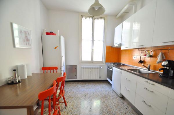 Appartamento in affitto a Genova, Sestri Ponente, Arredato, 115 mq - Foto 14