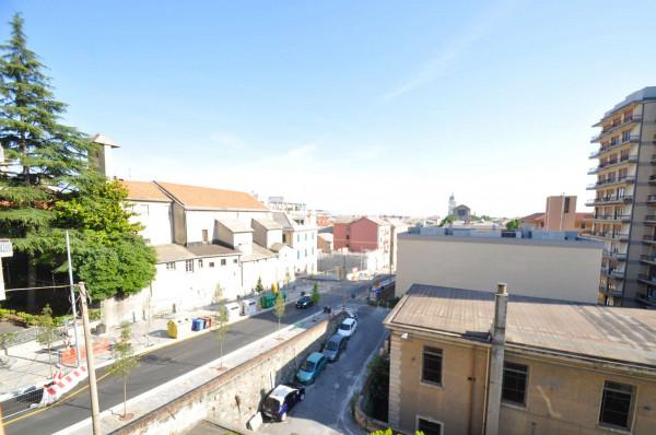 Appartamento in affitto a Genova, Sestri Ponente, Arredato, 115 mq - Foto 5