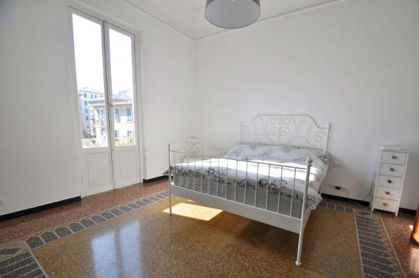 Appartamento in affitto a Genova, Sestri Ponente, Arredato, 115 mq - Foto 11