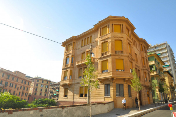 Appartamento in affitto a Genova, Sestri Ponente, Arredato, 115 mq - Foto 17